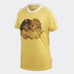 FIORUCCI x ADIDAS Angels Three Stripes T-Shirt
